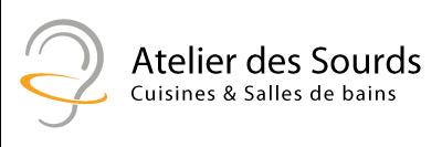 Logo Atelier des sourds du Québec